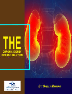 the chronic kidney disease solution by shelly manning