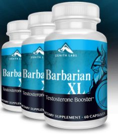Barbarian XL Review