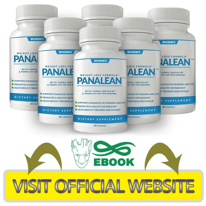Buy Panalean