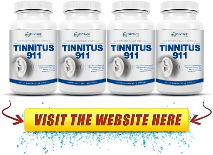 Buy Phytage Labs Tinnitus 911