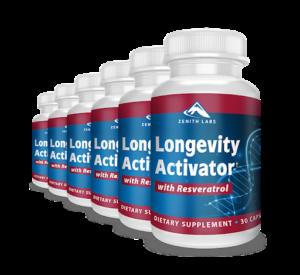 Longevity Activator Review