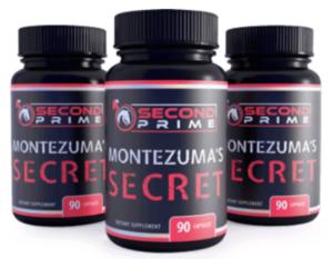 Montezuma's Secret-18+Review