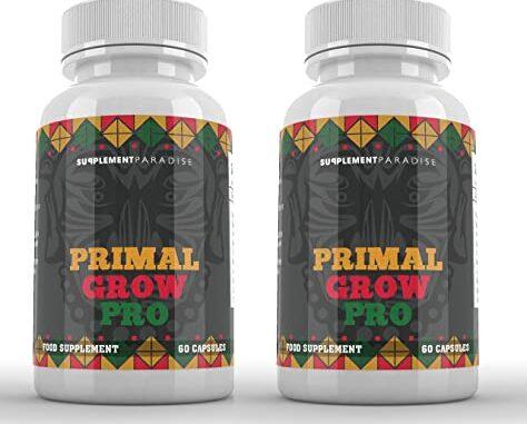 Primal Grow Review
