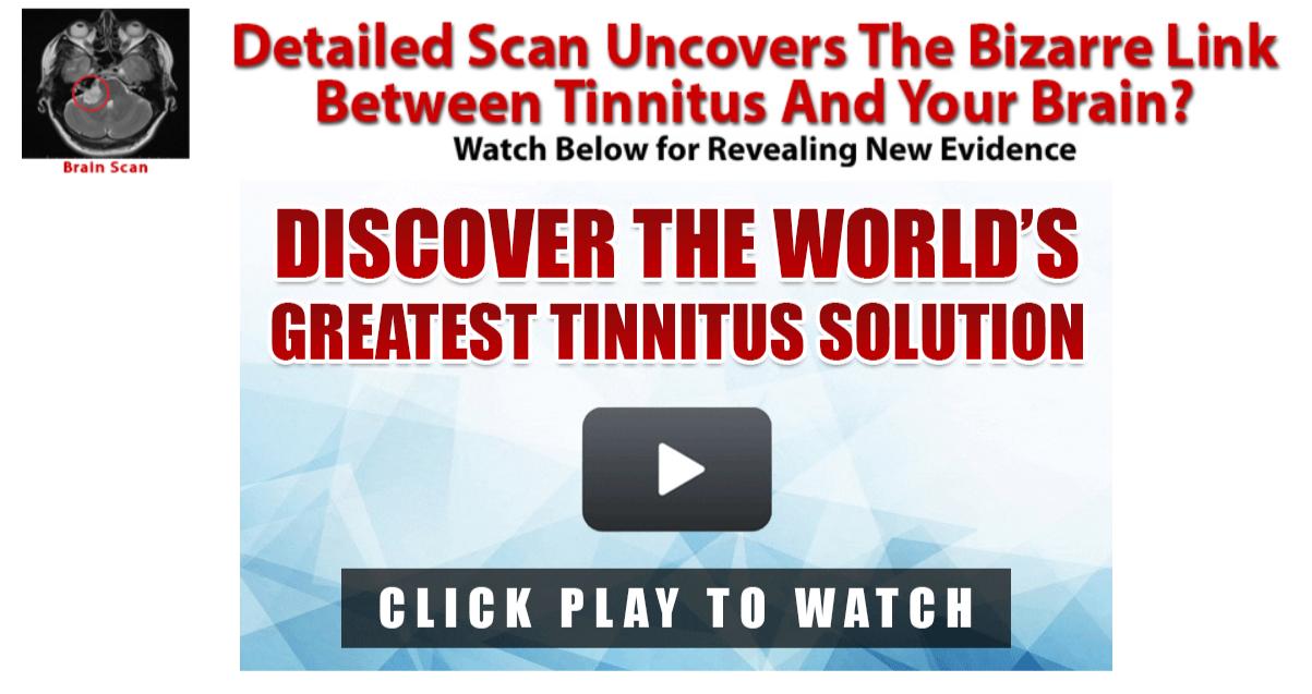 Tinnitus 911 Video