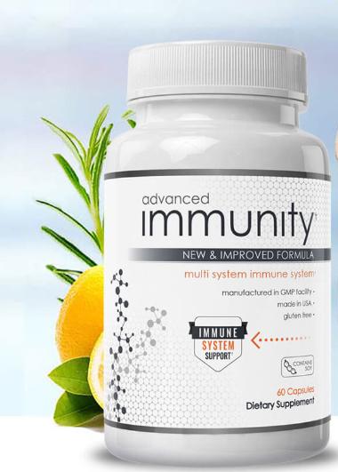 Advanced Immunity Reviews