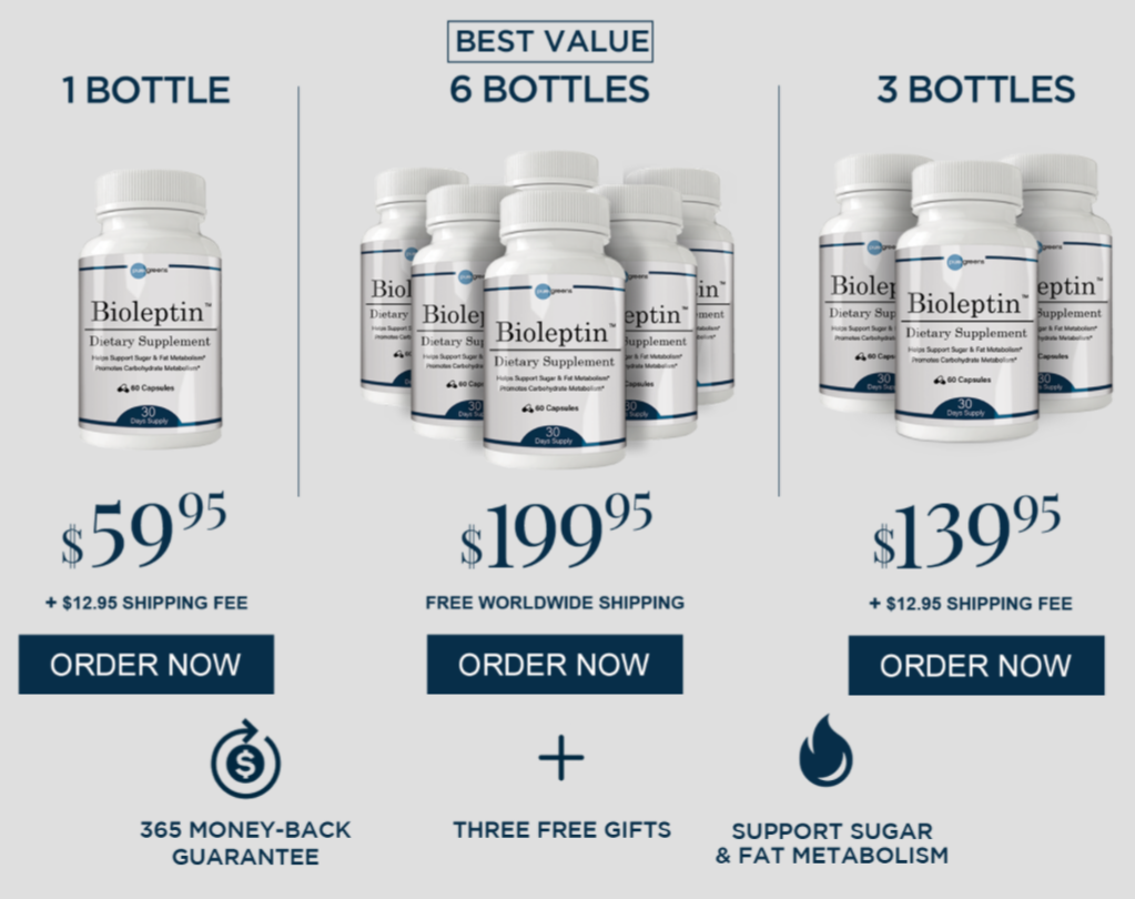 Buy Bioleptin