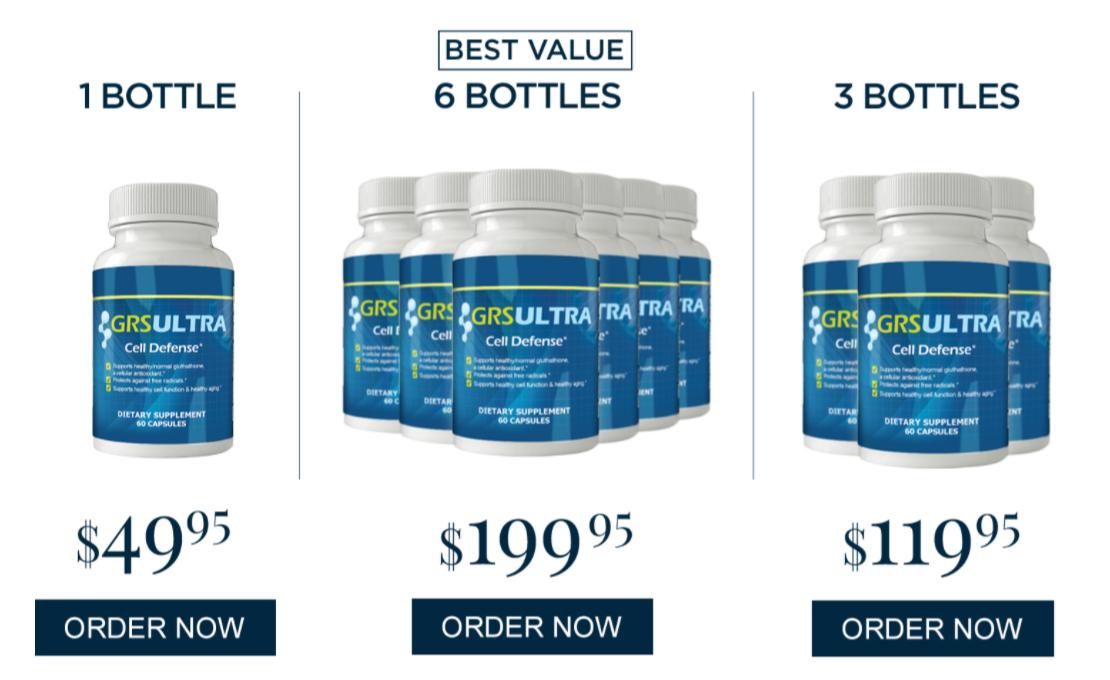 Buy GRS Ultra