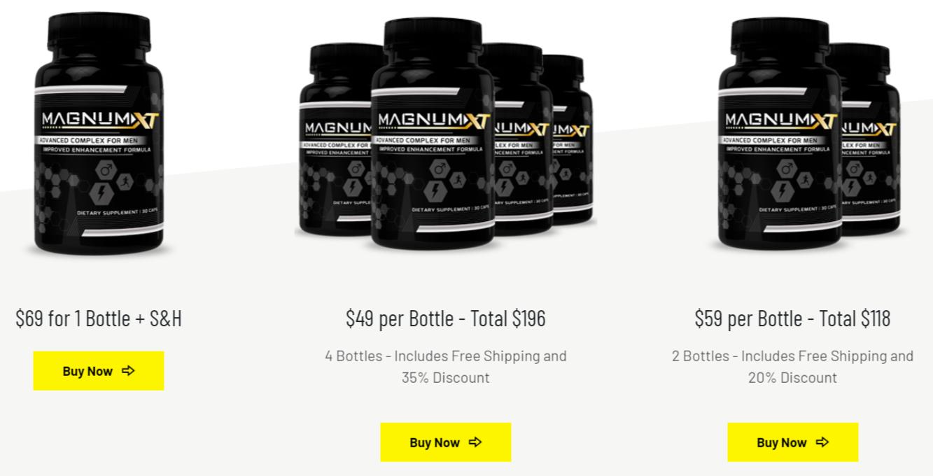 Buy Magnum XT