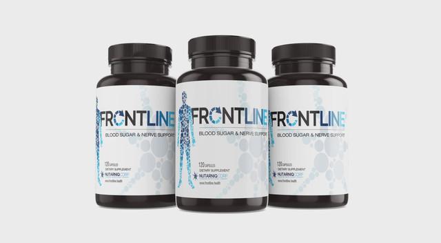 Frontline Diabetes Review