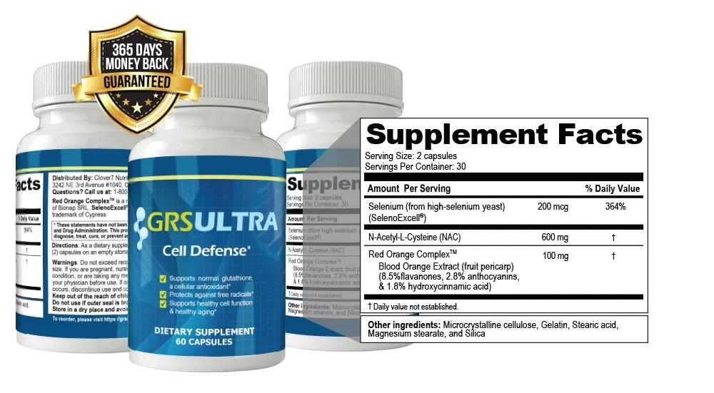 GRS-Ultra-Ingredients-Label