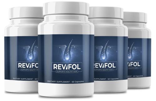 Revifol Hair Loss Review
