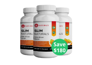 Slim Naturals Review