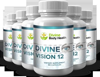 divine vision 12 order