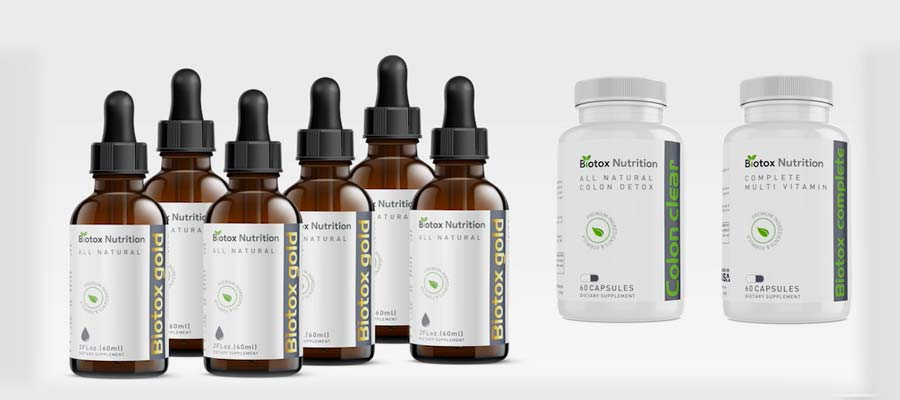 Biotox Gold Nutrition Reviews