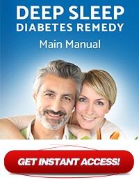 Buy Deep Sleep Diabetes Remedy