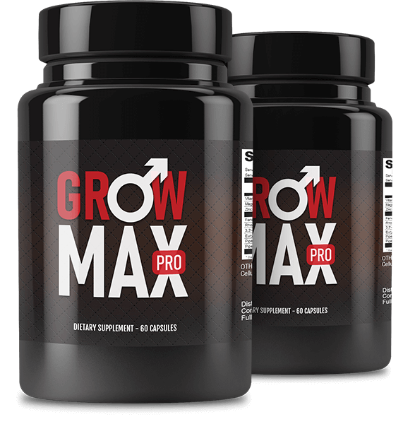Grow Max Pro Male Enhancement Reviews