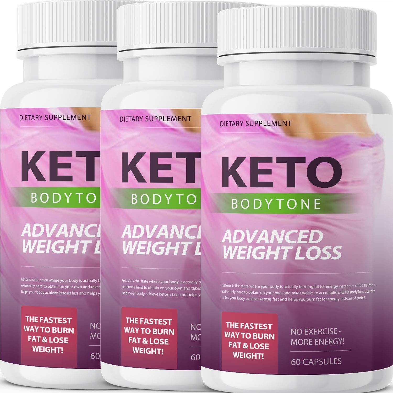 KETO Body Tone Advanced Weight Loss