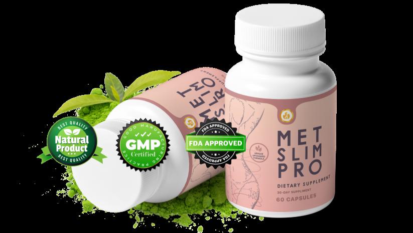 MetSlim Pro Reviews