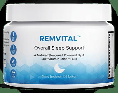 RemVital Reviews