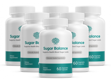 Sugar Balance Plant Insulin
