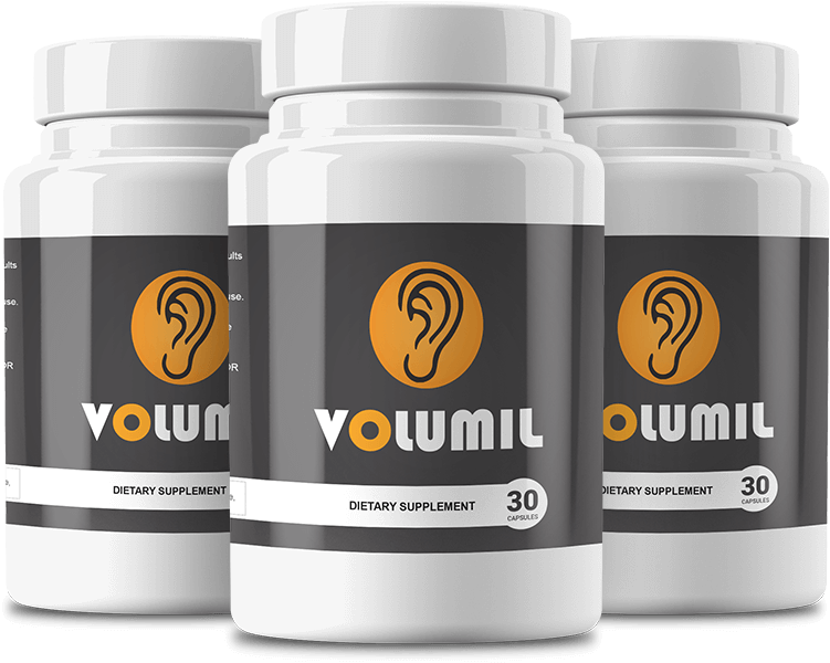 Volumil Hearing Loss Supplement