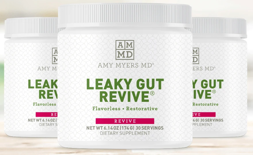 amy myers leaky gut revive reviews