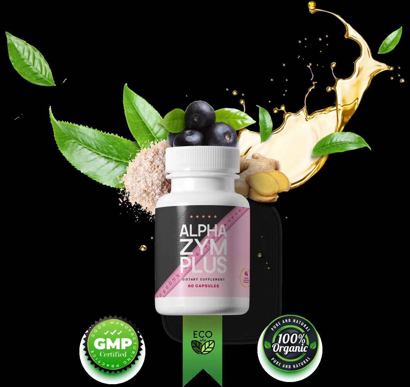 AlphaZym Plus Supplement Review