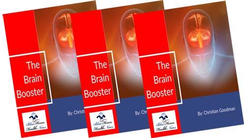Brain Booster Book