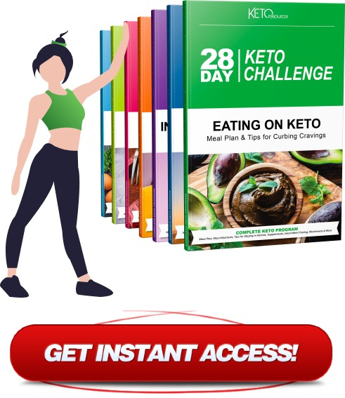 Buy 28-Day Keto Challenge