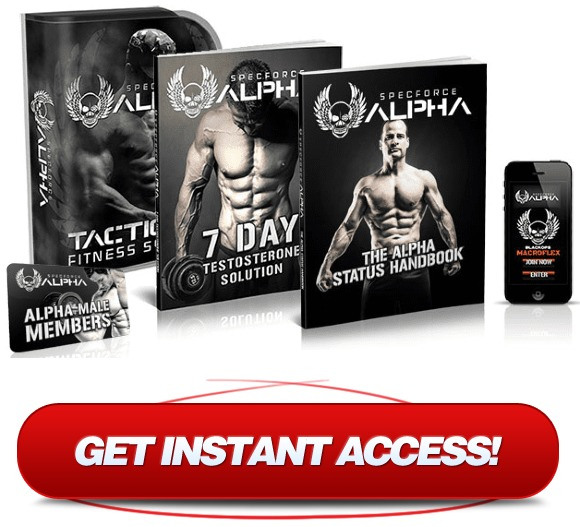 Buy Alpha Home Workout System