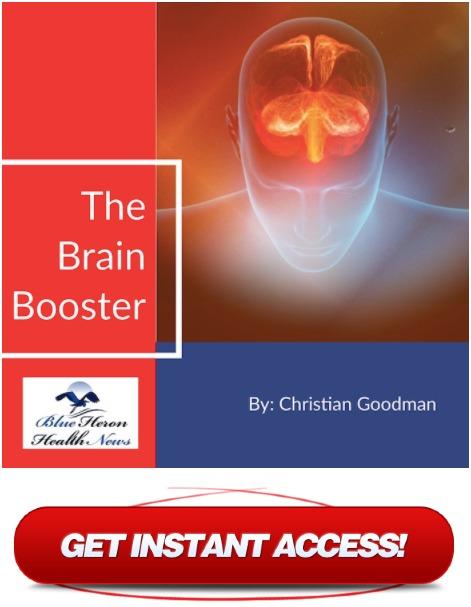 Buy Brain Booster