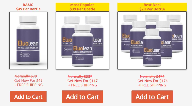 Buy Eluolean