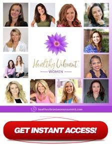 Buy Healthy Vibrant Women Virtual Summit