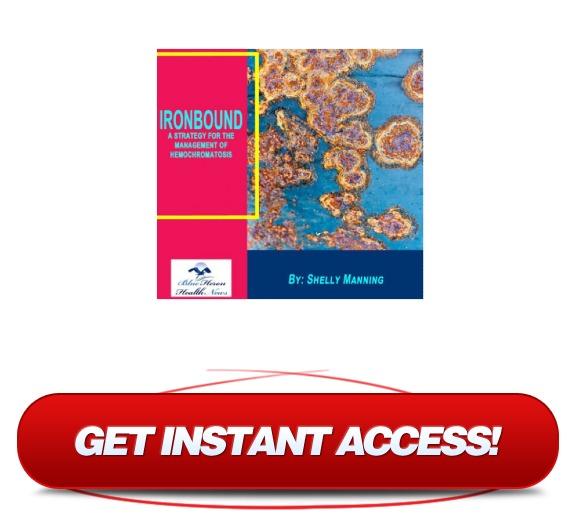 Buy Ironbound
