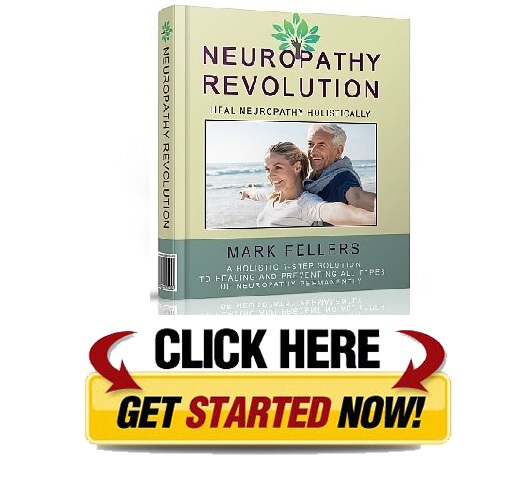 Buy Neuropathy Revolution