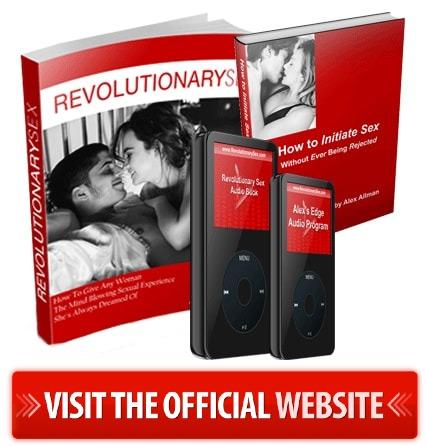 Buy Revolutionary Sex