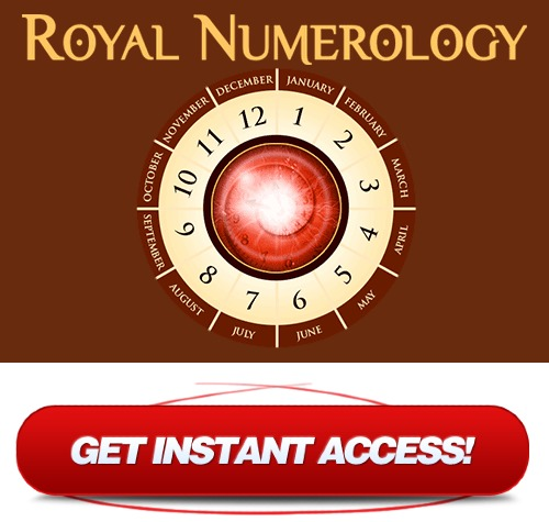 Buy Royal Numerology