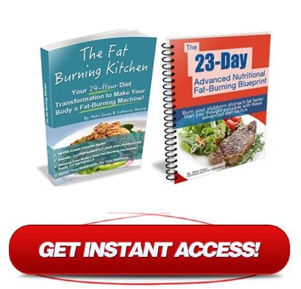 Buy The Fat Burning Kitchen
