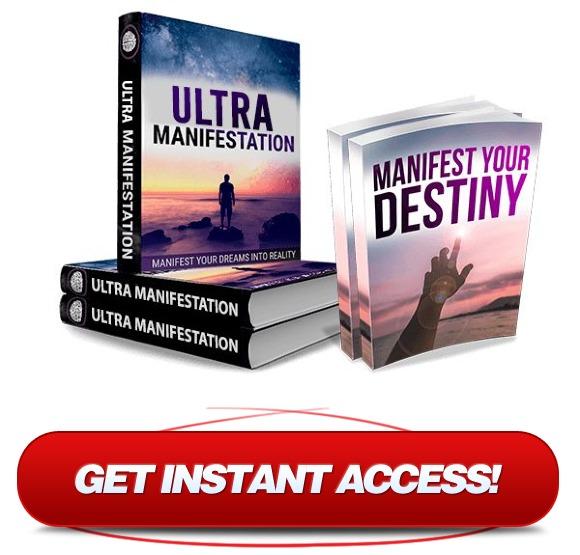 Buy Ultra Manifestation