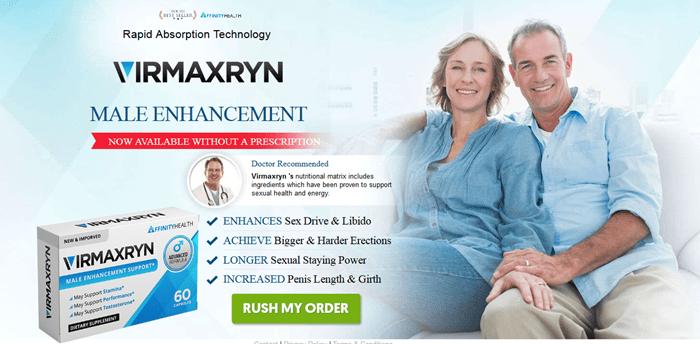Buy Virmaxryn