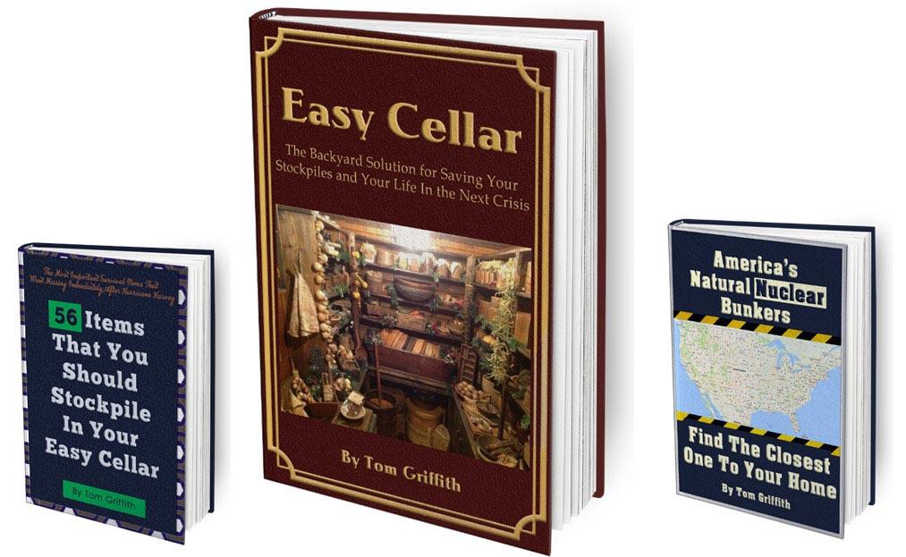 Easy Cellar Book