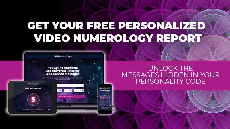 Free Numerologist Report
