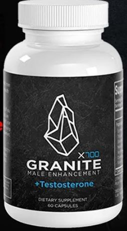 Granite Male Enhancement Pills Reviews