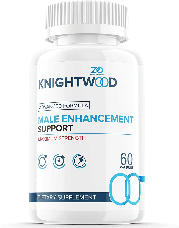 Knightwood Male Enhancement Pills Reviews