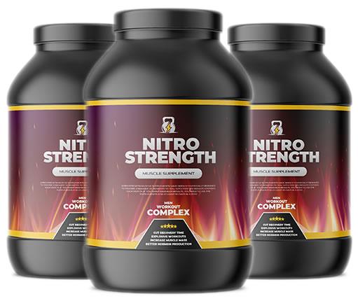 Nitro Strength Review