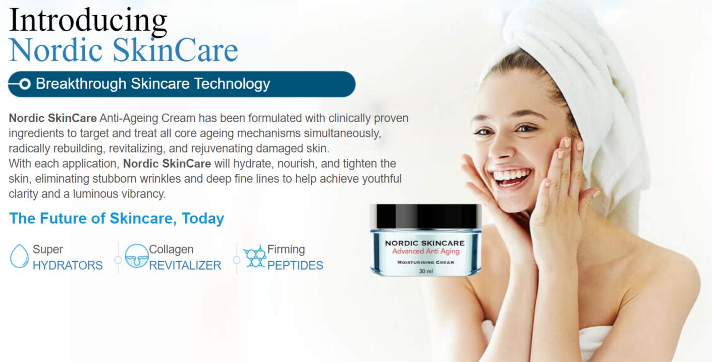 Nordic Skincare Uk