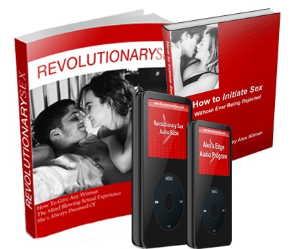 Revolutionary Sex Book