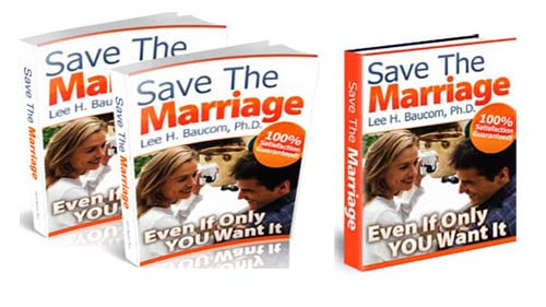 Save The Marriage System Table Of Contents