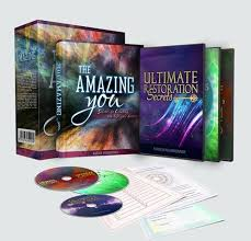 The Amazing You Book