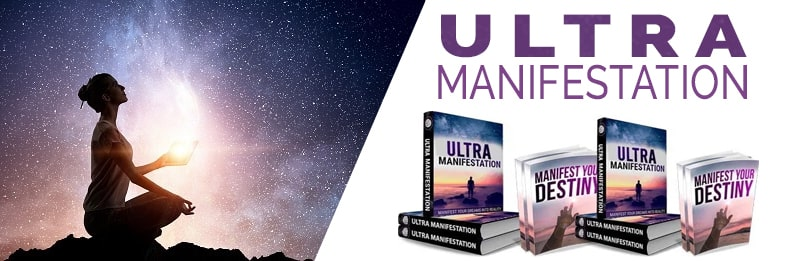 Ultra Manifestation Table Of Contents